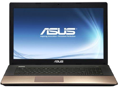 Asus A75VJ-TY087H 43,9 cm (17,3 Zoll) Laptop (Intel Core i5 3210M, 2,5GHz, 8GB RAM, 500GB HDD, NVIDIA GT635M, DVD, Win 8)