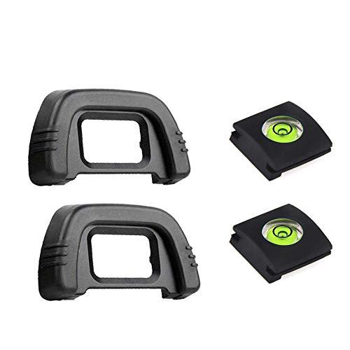 D7000 - Visor ocular para cámara Nikon D7000 D600 D80 D90 D40...