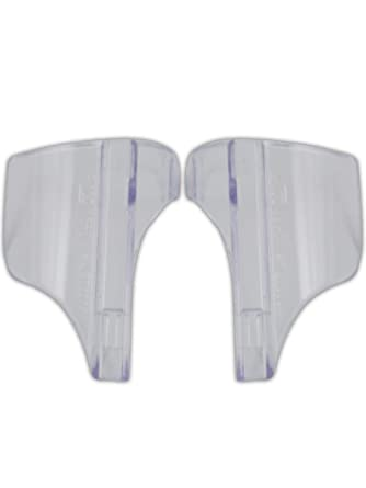 3M CS65 Titmus Clip-On Side Shield for TR301S Frames, Clear, Standard (Pack of 10)