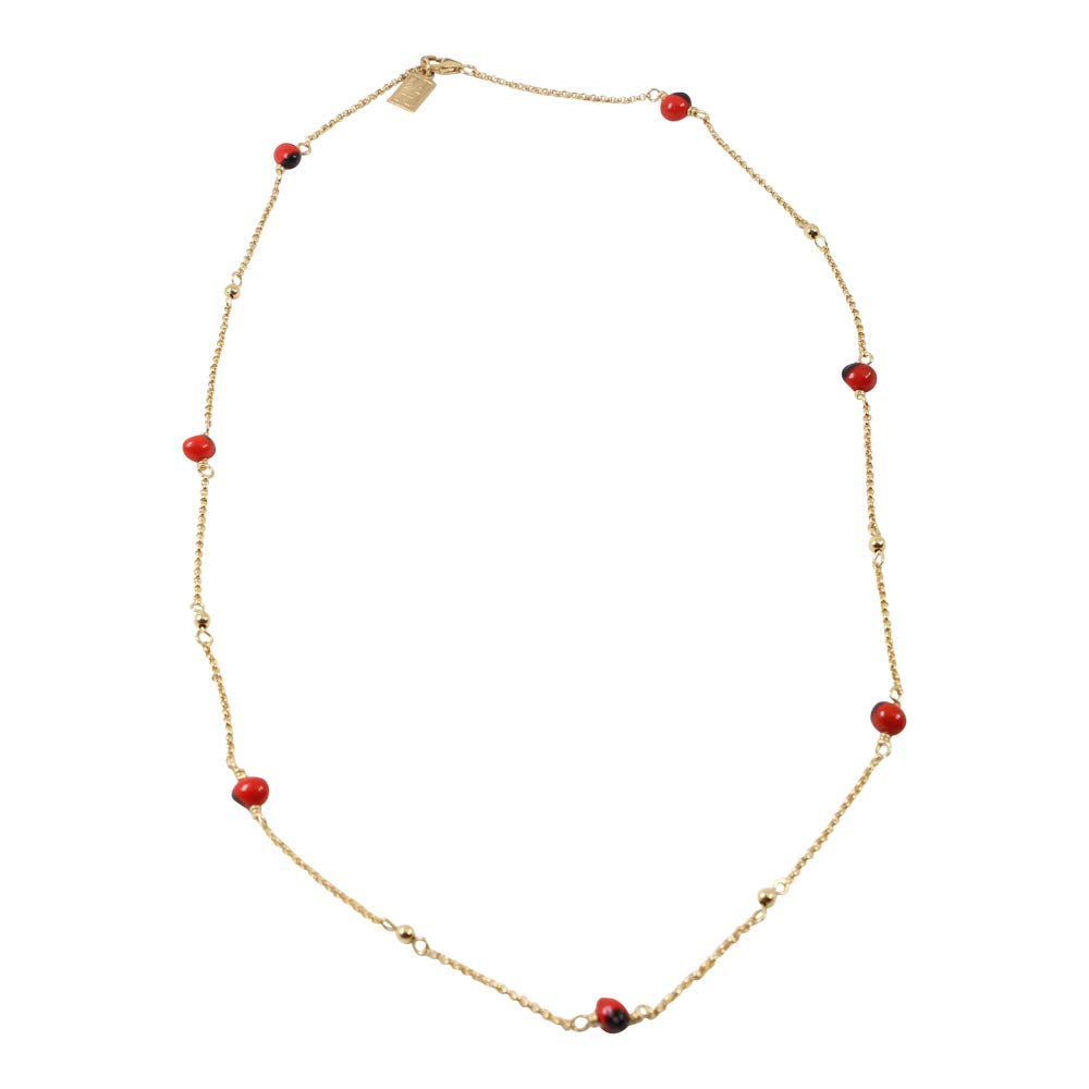 Dallas Mall It is very popular Peruvian Gift Sterling Silver Necklace Adjustable 18kt Classic