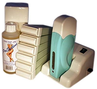 EpilWax Wachswärmer Waxing Set