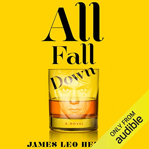 All Fall Down  By  cover art