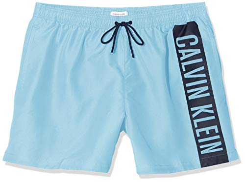 Calvin Klein Heren Trunks MEDIUM DRAWSTRING