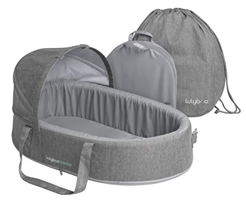 Great Features Of Lulyboo Mod Carrycot