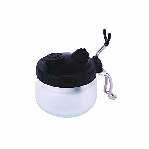 Vallejo 026005 - Reinigungsstation mit Airbrush- halter