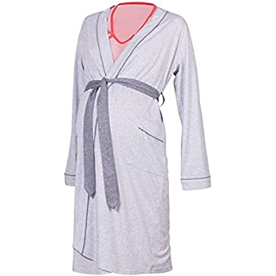 Maternity Nursing Nightdress Robe Labour Hospital Gown.SOLD SEPARATELY