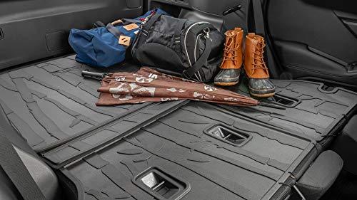 Subaru Rear SEATBACK PROTEC