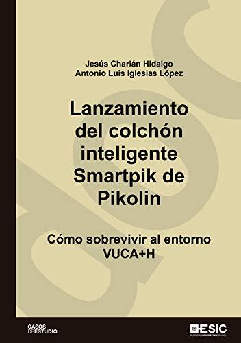 Lanzamiento del colchón inteligente Smartpik de Pikolin