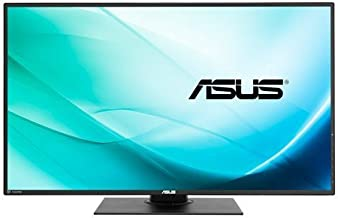 ASUS PB328Q 32in WQHD 2560x1440 4ms DisplayPort HDMI DVI Eye Care Monitor (Renewed)