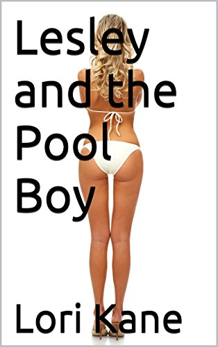 Lesley and the Pool Boy (Wife Sharing Day Book 2) (English Edition)