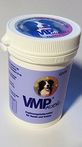 Zoetis VMP mobil, 60 Tabletten