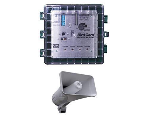 Dissuasore per Cinghiali - Bird Gard Super Pro PA4
