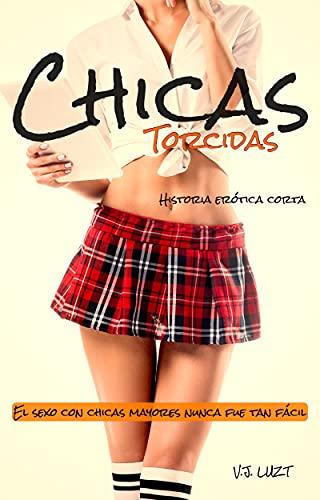 CHICAS TORCIDAS de V.J. LUZT