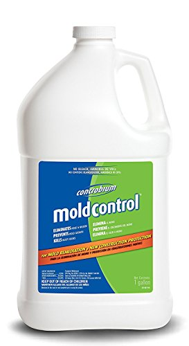Best concrobium mold control