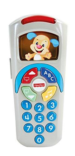 Fisher-Price Infant–MOD. DLD35 - Telecomando a Distanza per Il Cagnolino Mattel