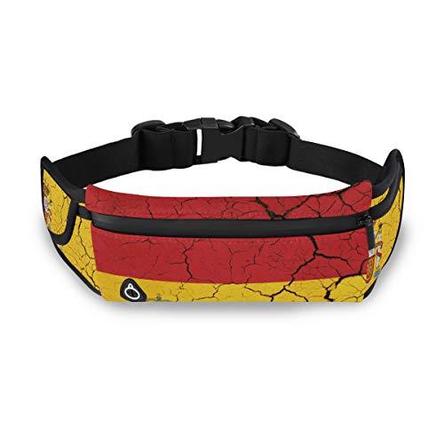 Cinturón Bandera España  marca PNGLLD