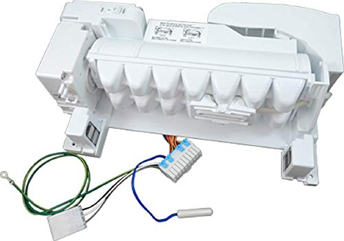 Edgewater Parts AEQ73110210, AP5949294, PS9865155 Ice Maker Compatible With LG Refrigerator