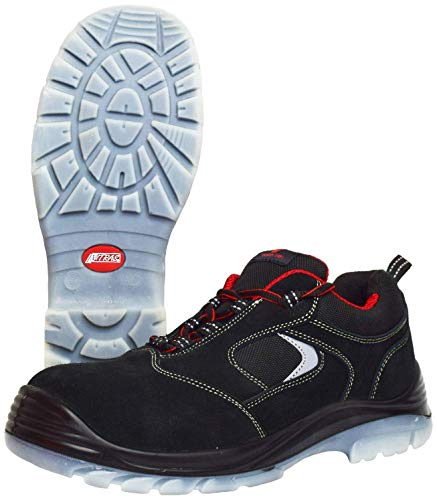 Chaussures de sécurité, coquilles de protection - Safety Shoes Today
