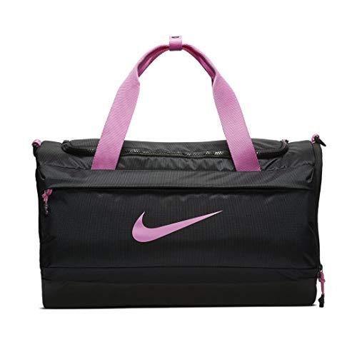 Nike Sportswear Vapor Sprint Duffel Sporttasche Kinder schwarz/pink, OS