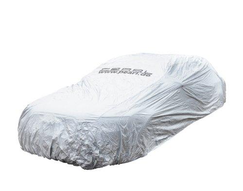 PEARL Mobile Garage: Auto-Vollgarage für SUV & Van, 572 x 203 x 122 cm (Mobile Garage Auto)