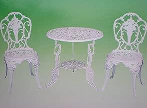 Best cast aluminum patio furniture wholesale Reviews