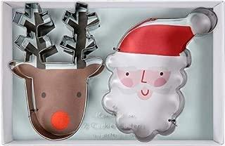 Best meri meri santa cookie cutters Reviews