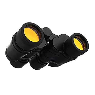 Optical Telescope Night Vision Binoculars 60X 60 High Definition 3000M, Hunting Telescope + Set, Used for Watching Games, Concerts and Hunting