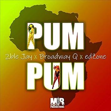 Pum Pum (feat. Broadway Q)