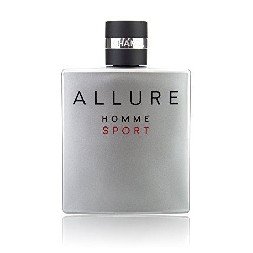 Allure Homme Sport Eau de Toilette 150 ml Spray Uomo