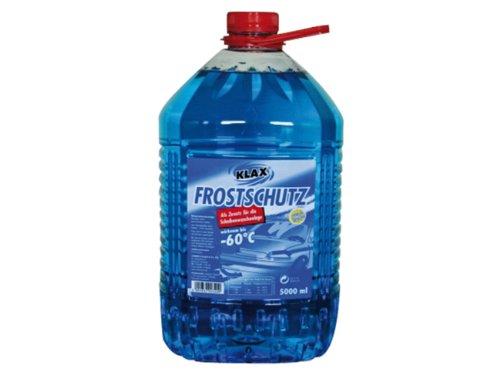 Klax 497702 Scheiben-Frostschutz 5 L bis - 60 °