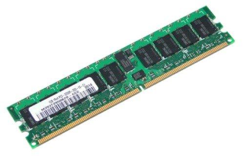 8GB (1x 8GB) für Fujitsu-Siemens PRIMERGY TX200 S6 (D2799) DDR3 1333MHz PC3-10600R RDIMM 2Rx4
