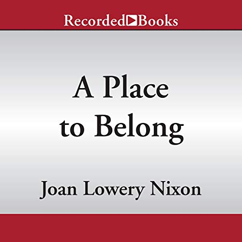 A Place to Belong cover art