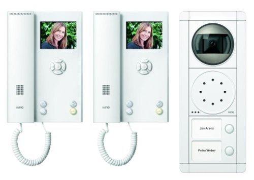 Ritto, Set per videocitofono, RGE1892270