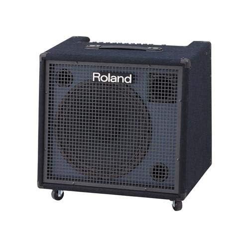 Amazon.com: Roland 4-Channel Stereo Mixing Keyboard Amplifier, 200 watt (KC-600): Musical Instruments