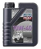 LIQUI MOLY 3013 ATV 4T Motoroil 10W-40 1 l