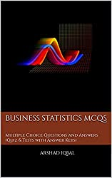 Business Statistics - Multiple Choice Questions