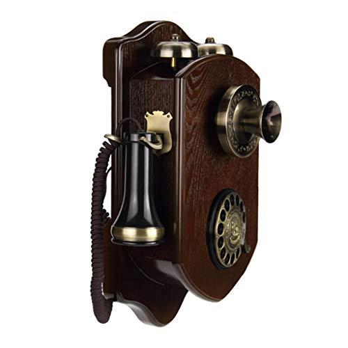 Teléfono Retro Pared  marca Ret3ne