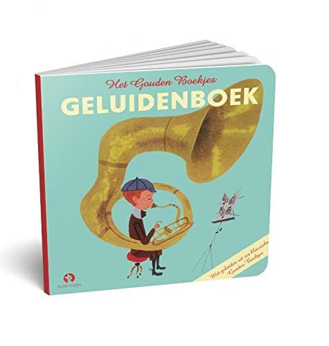 Gouden Boekjes Geluidenboek: Gouden Geluidenboek