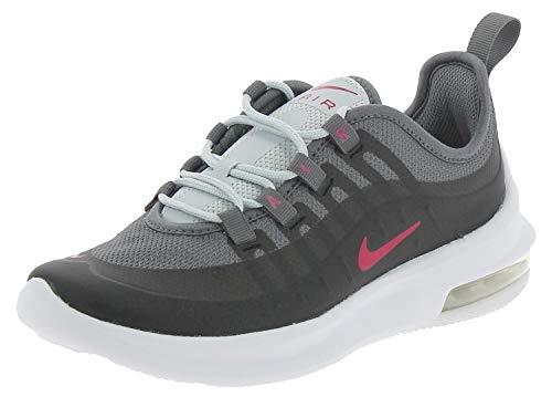 Nike Air MAX Axis (PS), Zapatillas Niña, Multicolor (Black/Rush Pink/Anthracite/Cool Grey 001), 28 EU
