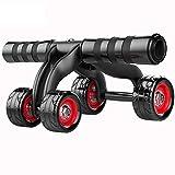 Malyituk Push Ups, ruedas de empuje hacia arriba, equipo de ejercicios de fitness con barra push-up asas de senos brazo hombros tren casa gimnasio cojín agarre antideslizante Base fuerza