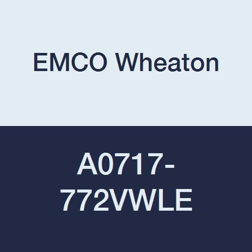 EMCO WHEATON A0717-772VWLE A0717-772 VWLE Man x Hole Vault 48