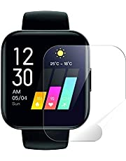 Ultra Thin Screen Protector Film for Realme Watch (Pack of 2)