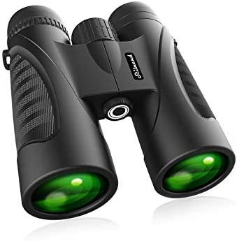 Binoculars for Adults 12 x 50 High Powered for HD Waterproof Zoom Powerful Binoculars with Clear product image