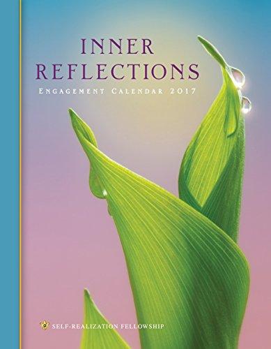 Inner Reflections 2017 Engagement Calendar