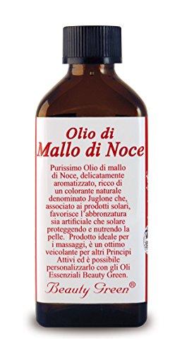 Uniest Olio di Mallo di Noce, 100 ml
