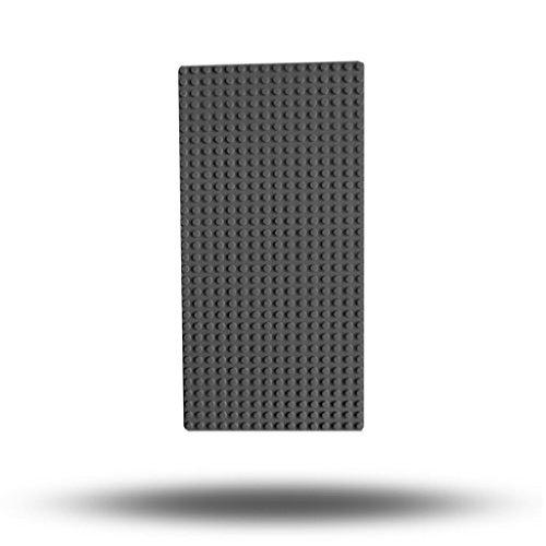 LEGO Base Plate: Grey 16 x 32 (5 x 10) Part: 3857 by LEGO
