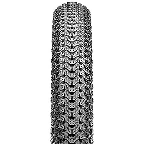 FYYTRL Neumático Negro de Repuesto para Bicicleta 26x1,95 Neumático de Bicicleta de montaña en General, Apto para Bicicletas de montaña y de Carretera,27.5x1.75
