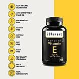 Zoom IMG-2 vitamina e naturale 400 iu