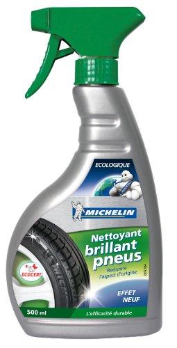 MICHELIN 009284Ökologisches Reinigungsmittel für glänzende Reifen, 500ml