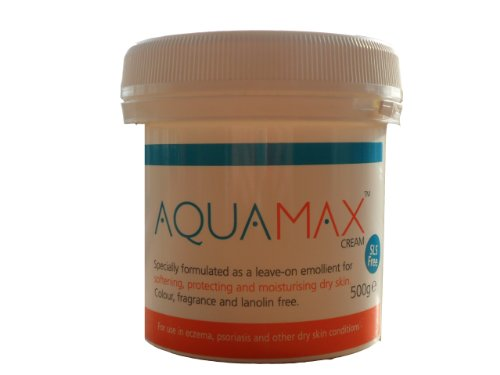 Aquamax Crema 500g